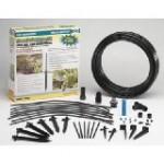 dig irrigation system