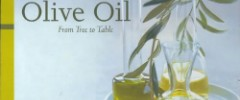 Olive Oil Book