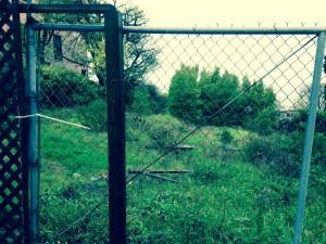 vacant lot san francisco