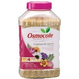 container of osmocote
