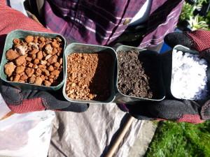 succulent soil supplements