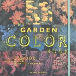the garden color book