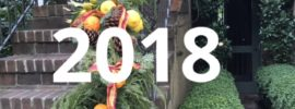 2018 a year for gardening opportunities!